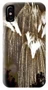 Fireworks Bursts Colors And Shapes 6 IPhone Case