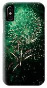 10223 Alstervergnuegen Fireworks 2013 IPhone Case
