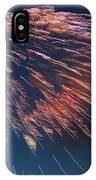 Fireworks Series I IPhone Case