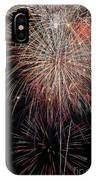 Fireworks6503 IPhone Case