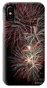 Fireworks6518 IPhone Case