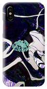 Firmament Cracked #11 Tapestry Of Pain IPhone Case