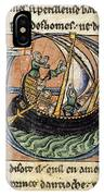 First Crusade, 11th Century IPhone Case