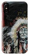 First Nations 11 IPhone Case