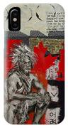 First Nations 14 IPhone Case