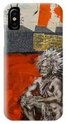 First Nations 36 IPhone Case