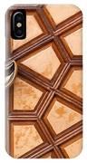 Firuz Aga Mosque Door 03 IPhone Case
