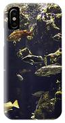 Fish Aquarium IPhone Case