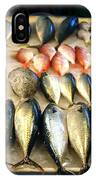 Fish For Sale In Taiwan IPhone Case
