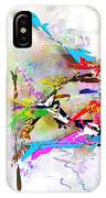 fish XXIV - marucii IPhone Case