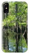 Fisheating Creek IPhone X Case
