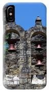Five Bells IPhone Case