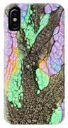 Flair Abstract Painting IPhone X Case