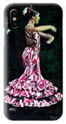 Flamenco Series No. 10 IPhone Case
