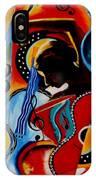 Flamenco IPhone Case