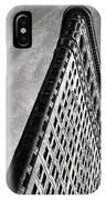 Flatiron II IPhone Case