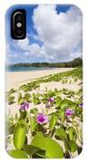 Fleming Beach IPhone Case
