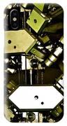 Flex 4 IPhone Case