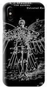 Flight Suit IPhone Case
