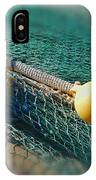 Floats Nets IPhone Case