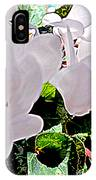 Floral Clouds IPhone Case