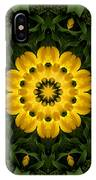 Floral Fantasy - 34 IPhone Case