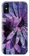 Floral Fiesta - S14c IPhone Case