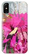 Floral Fiesta - S33ct01 IPhone Case