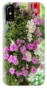 Floral3 IPhone Case