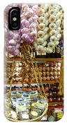 Florence Market IPhone Case