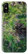 Florida River IPhone Case