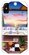 Florida IPhone Case