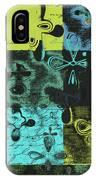 Florus Pokus A02 IPhone Case