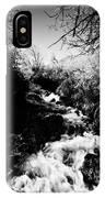 Flow V13 IPhone Case