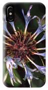 10415 Cornflower IPhone Case