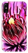 Flower 22 IPhone Case