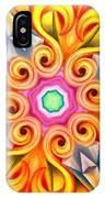 0549 IPhone X Case