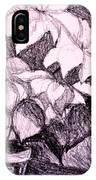 Flower Burst Original IPhone Case