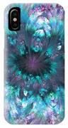 Flower Fantasy 3 IPhone Case