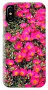 Flower Garden 39 IPhone Case