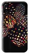 Flower Of Lights IPhone Case