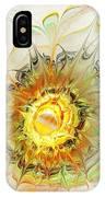 Flower Palette IPhone Case