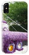 Flower Parade. 03 Blumencorso Holland 2011 IPhone Case