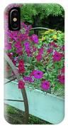 Flower Pot 2 IPhone Case
