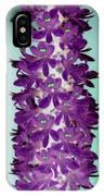 Flower Power 1223 IPhone Case