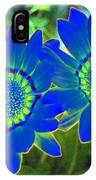 Flower Power 1451 IPhone Case