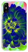 Flower Power 1460 IPhone Case