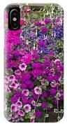 Flower Riot IPhone Case