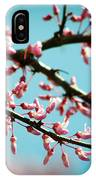 Flowering Branches IPhone Case