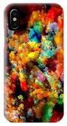 Flowers 0525 Marucii IPhone Case
